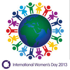 International Women's Day -- Inspiring Change!