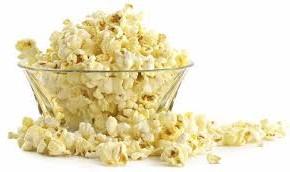 Beyond Popcorn