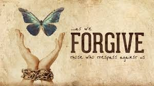 Promise of Forgiveness
