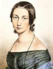 Want Inspiration? Try Clara Schumann!