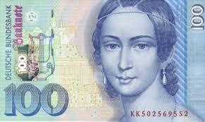 inspiration Clara Schumann