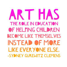 Arts Education for Kids