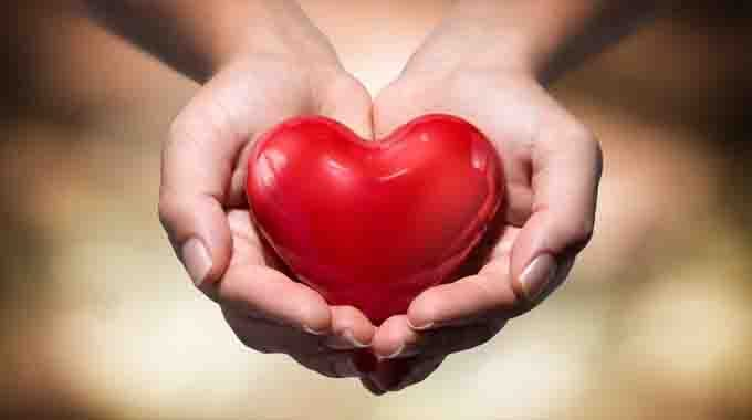 keeping an open heart