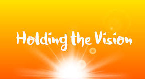 Holding the Vision
