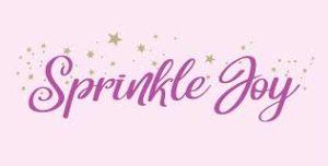Sprinkle Joy