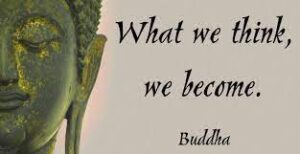 minsdet matters what we think we become