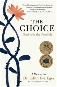 The Choice: Mindset matters