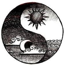 the joy of Yin Yang is magical